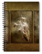 Perpetual Generations Spiral Notebook