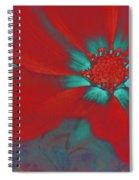 Petaline - T23b2 Spiral Notebook