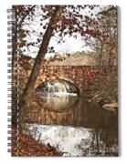 Petit Jean State Park Spiral Notebook