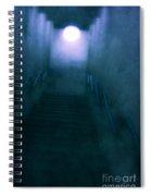 Phantasm Spiral Notebook