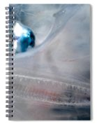 Phantom Anglerfish Spiral Notebook