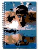 Phelps 1 Spiral Notebook
