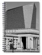 Philadelphia 1 Spiral Notebook
