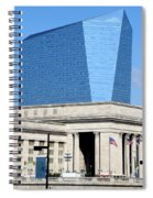 Philadelphia 2 Spiral Notebook