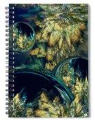Phloral Activity  Spiral Notebook
