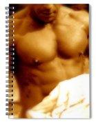 Photo 22 Spiral Notebook