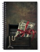 Photos Spiral Notebook