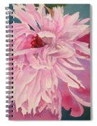Pick Me Spiral Notebook