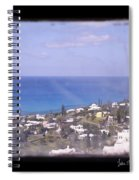 Picture A Moment Spiral Notebook