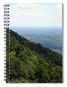 Pilot Mountain Spiral Notebook