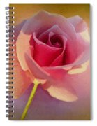 Pink Lady Spiral Notebook