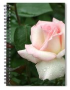 Pink Promise Spiral Notebook