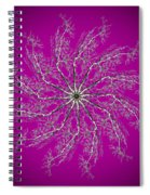 Pinwheel IIi Spiral Notebook