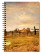 Place Of Peace Spiral Notebook