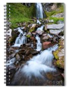 Plaikni Falls Spiral Notebook