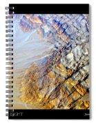 Planet Art Eight Poster Spiral Notebook