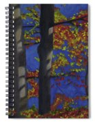 Plein Air 102 Spiral Notebook