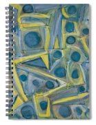 Point And Click Spiral Notebook