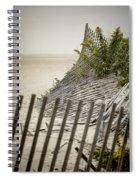 Point Pleasant Beach Spiral Notebook