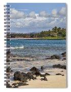 Poipu Shores Spiral Notebook