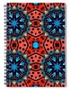 Polkadot Special Spiral Notebook