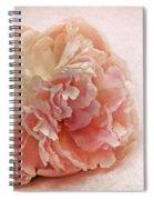 Porcelaine Spiral Notebook