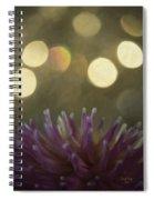 Porcupine Spiral Notebook