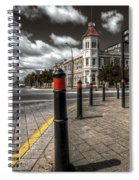 Port Adelaide Spiral Notebook