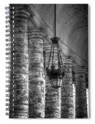 Portico Spiral Notebook