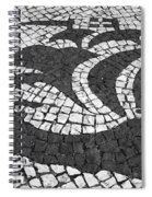 Portuguese Caravel Spiral Notebook