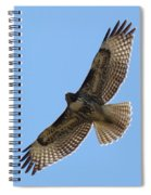 Powerful Freedom Spiral Notebook