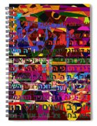 Precious Are Difficulties Spiral Notebook