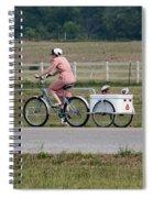 Precious Cargo Spiral Notebook