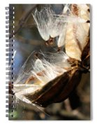 Prepare For Departure Spiral Notebook