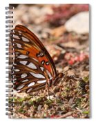 Pretty And Wicked Spiral Notebook