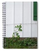 Pretty Suspicious Spiral Notebook