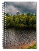 Price Inlet Spiral Notebook