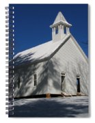 Primitive Methodist Church Spiral Notebook