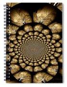 Primrose Design Spiral Notebook