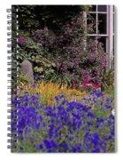 Primrose Hill, Lucan, Co Dublin Spiral Notebook