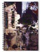 Progress Spiral Notebook