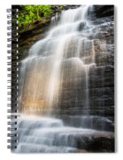Promise Falls Spiral Notebook