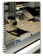 Proteomic Pattern Analysis Spiral Notebook