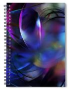 Psycho Nightmare Spiral Notebook