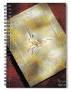 Pterodactylus Elegans Spiral Notebook