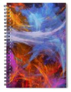 Quadra-06 Spiral Notebook