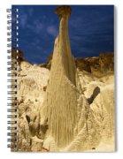 Queen Of Wahweap Spiral Notebook