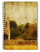 Quiet Life Spiral Notebook