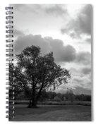 R I P Spiral Notebook
