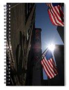 Radio City Music Hall 1 Spiral Notebook